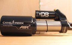 Cane Creek Double Barrel Air 222x70mm