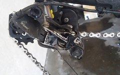 SRAM GX 11 Fach Schaltwerk+ Trigger