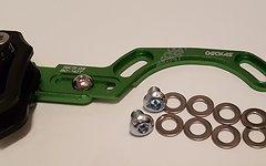 Enduro Kettenführung ISCG05, 1fach, leicht *grün*