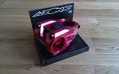 Azonic Pleasure Dome rot 50mm