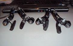 Shimano LX Cantilever BR-M560 Retro
