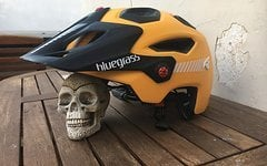 Bluegrass Goldeneye Helm mtb Enduro