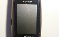 Garmin GPS62s