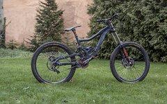 Rocky Mountain *Tausch gegen dirtbike!* Flatline