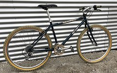 Scott Klassiker/Retro Bike