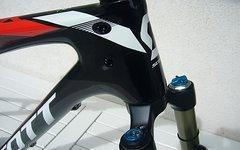 Scott FRAMESET SCOTT SPARK 710  Gr. L Neuwertig