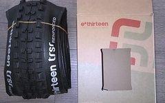 "E*thirteen TRS Race Sticky Triple Compound 27,5"""