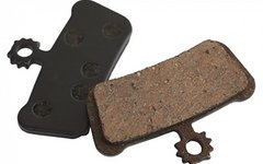 Replacement Bremsbelag für Avid Trail SRAM Guide organisch, resin, replacement Disc
