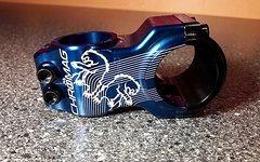 Chromag Ranger 50mm Vorbau 31,8mm Durchm. 2017 blau