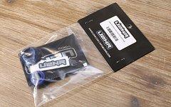 U2Nr FOX RC4/2 Seal Kit Smal Shaft (auch für VAN R / RC)