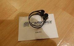 Carbonice Eva 2.0 Carbon Sattelklemme 34,9 mm