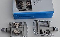 Shimano Pedale PD-M324 – Kombipedale - gebraucht wie neu - NR404