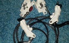 Formula RX Bremsenset VR + HR