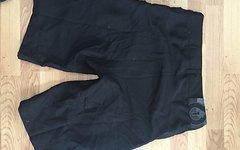 661 SixSixOne Freeride Shorts Black