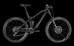 Geklaut !!! Canyon Spectral AL 7.0 EX Größe L 650B