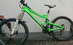 Tausche Propain Tyee 2014 - M gegen DH-Bike
