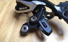 Shimano XTR FC-M 980 3x10