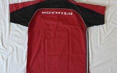 Rotwild Mechanic-Shirt