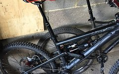 Rock Shox Reverb Stealth 150 mm