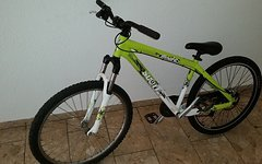 Scott YZ 35 DIRTBIKE MOUNTAINBIKE GÜNSTIG