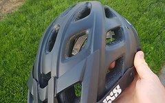 IXS Trail RS Schwarz Gr. M/L