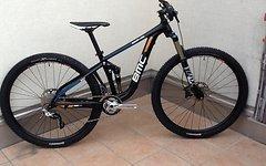 BMC SF03 Speedfox 29er XS Neu XT