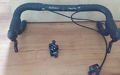 TRP Hylex VR+HR hydraulisch