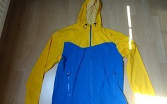 Vaude Gravit Jacket Men (XL)