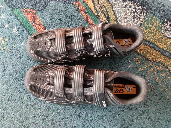 Specialized Sport MTB Schuhe Gr. 39