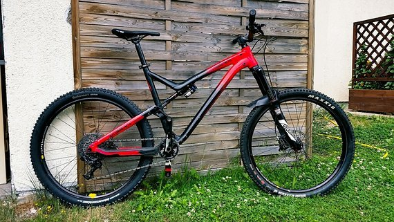 Commencal Price Drop!  Meta AM V.4 2016
