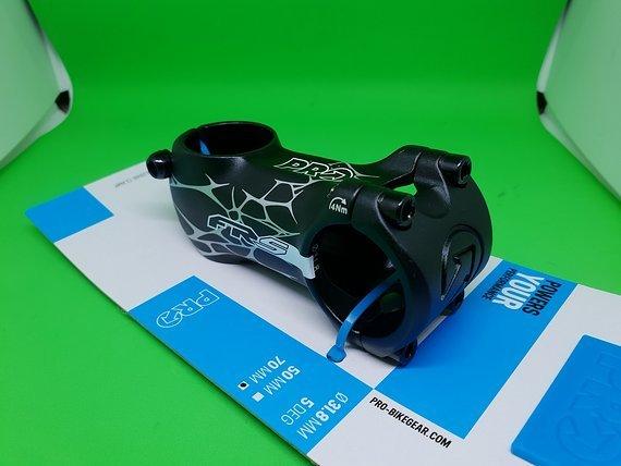 Pro Vorbau FRS 5 Grad 31,8x70mm Neu