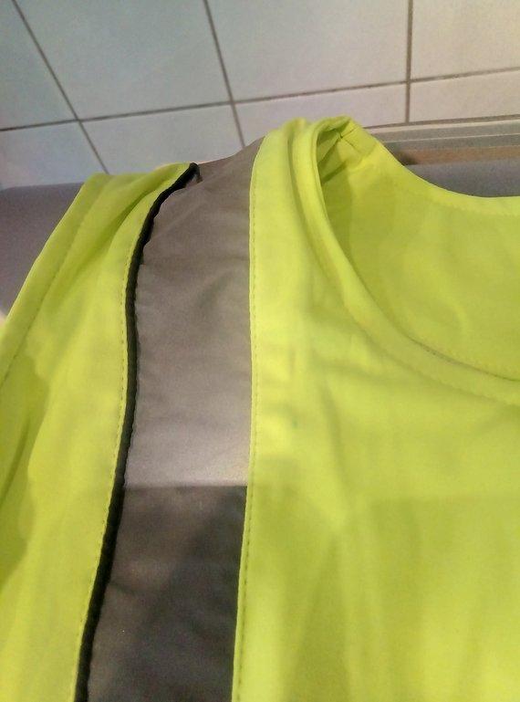 CT Shiny Vest Reflektorweste S/M *fällt sehr klein aus*