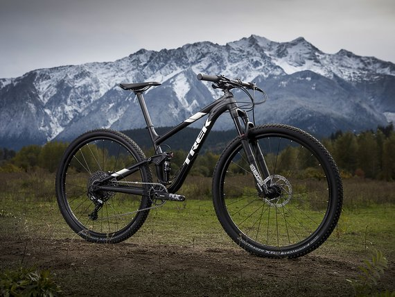 "Trek Top Fuel 8 ""2019 Neu"
