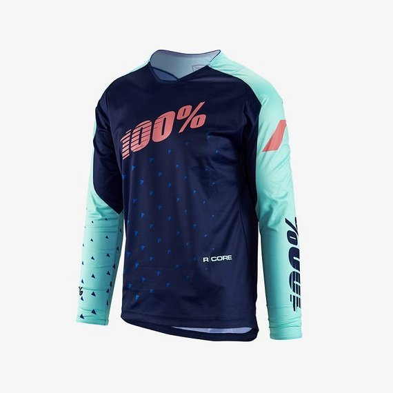 100% R-Core DH Jersey, Größe X-Large