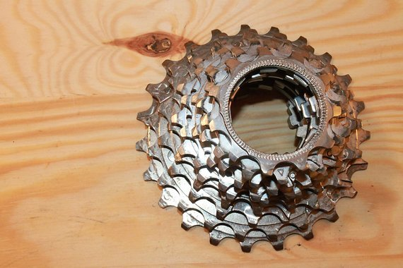 Campagnolo Record Kassette 10s 11-23