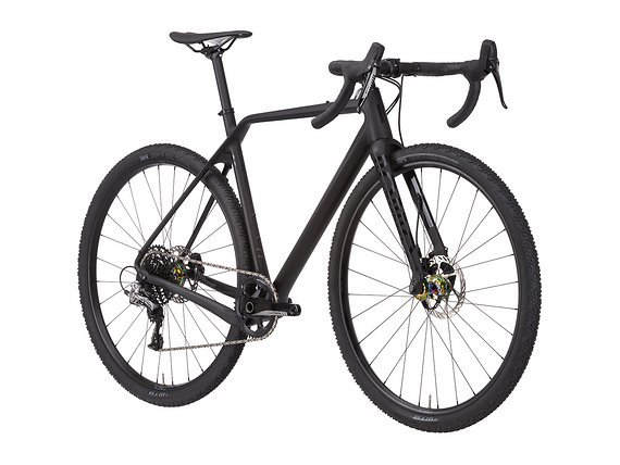 Rondo Ruut CF2 Gravel Plus Bike 2020