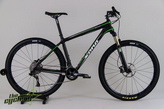 "Kona King Kahuna Cross Country Bike | Größe 19"" | NEU"
