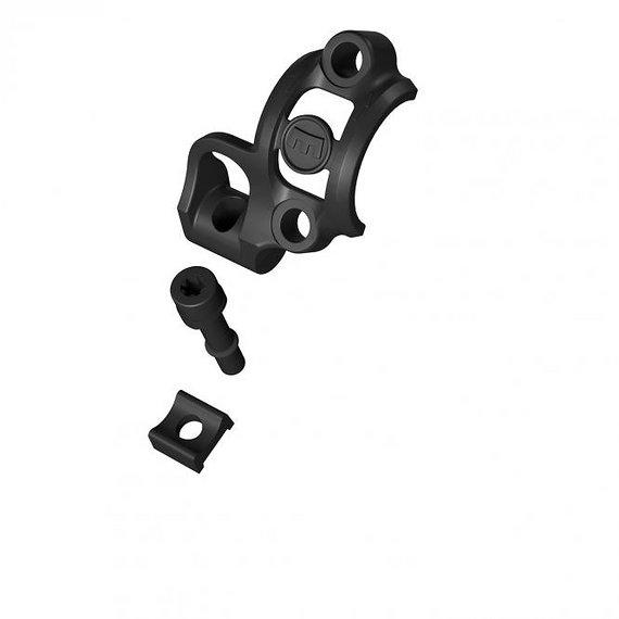 Magura Klemmschelle Shiftmix 3 für SRAM Trigger Schalthebel, rechts, schwarz (VE = 1 Stück)