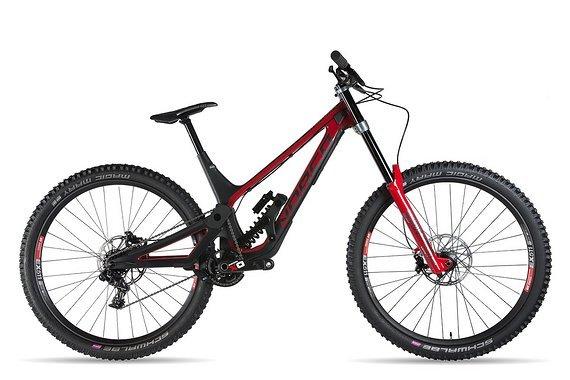 """Norco Aurum HSP 1 Carbon 2019 Komplettbike 29"""" - Gr. L/XL - Versand kostenlos"""