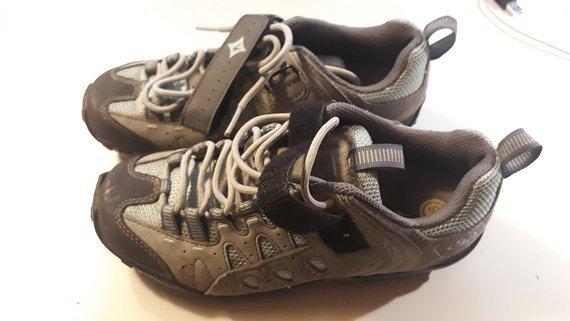 Specialized Taho Wmn MTB Schuhe Gr. 36