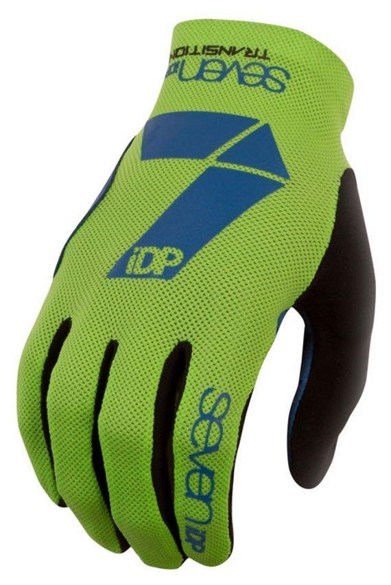Seven Idp Transition Gloves / Handschuhe Gr. M