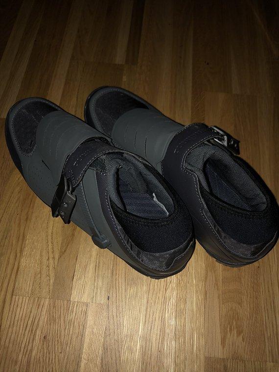 Shimano SH-ME7 MTB Schuhe Gr. 43 - NEU
