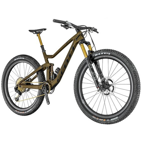 Scott Genius 900 Ultimate 2019 size L new bike
