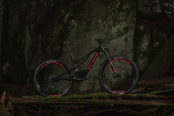 Rocky Mountain Instinct Powerplay Alu 2019 *Vororderrabatt*