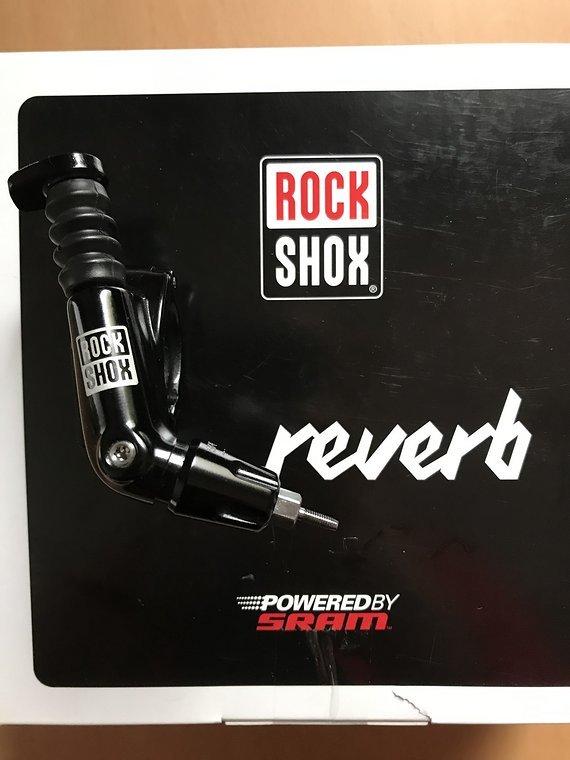 RockShox Remote RockShox Reverb