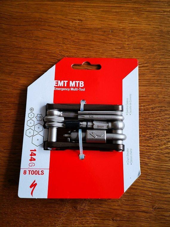 Specialized EMT MTB