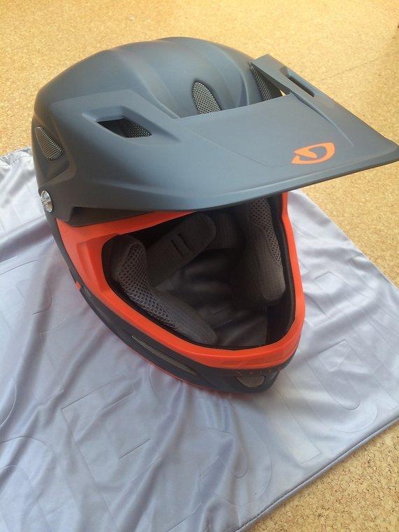 Giro Neuer Giro Disciple Helm mit Mips, Gr. S (54-56cm)