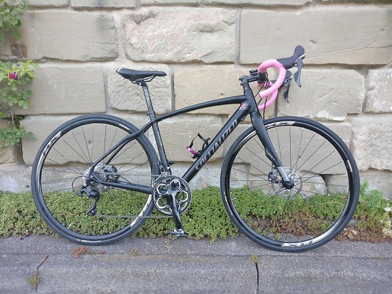 Specialized Diverge A1 RH 52