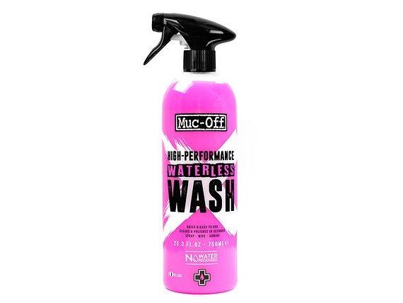 Muc Off High Performance Waterless Wash 750ml