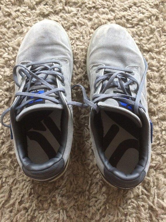 Five Ten Schuh Größe 41